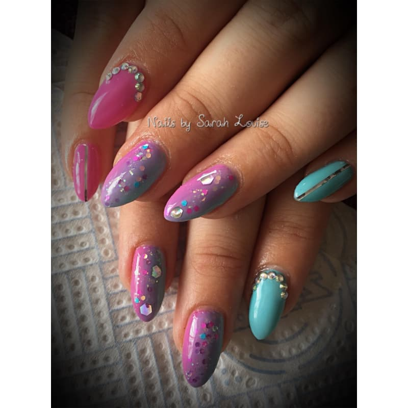 Nails by Sarah Louise, Thornton-Cleveleys | Nail Technicians - Yell