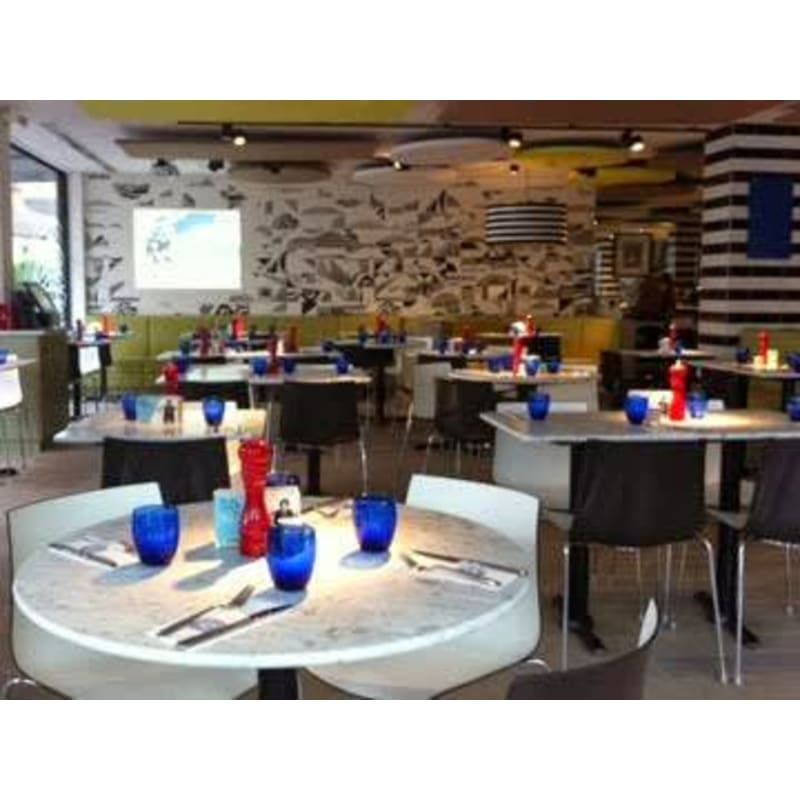 Pizza Express Camberley Pizzerias Yell