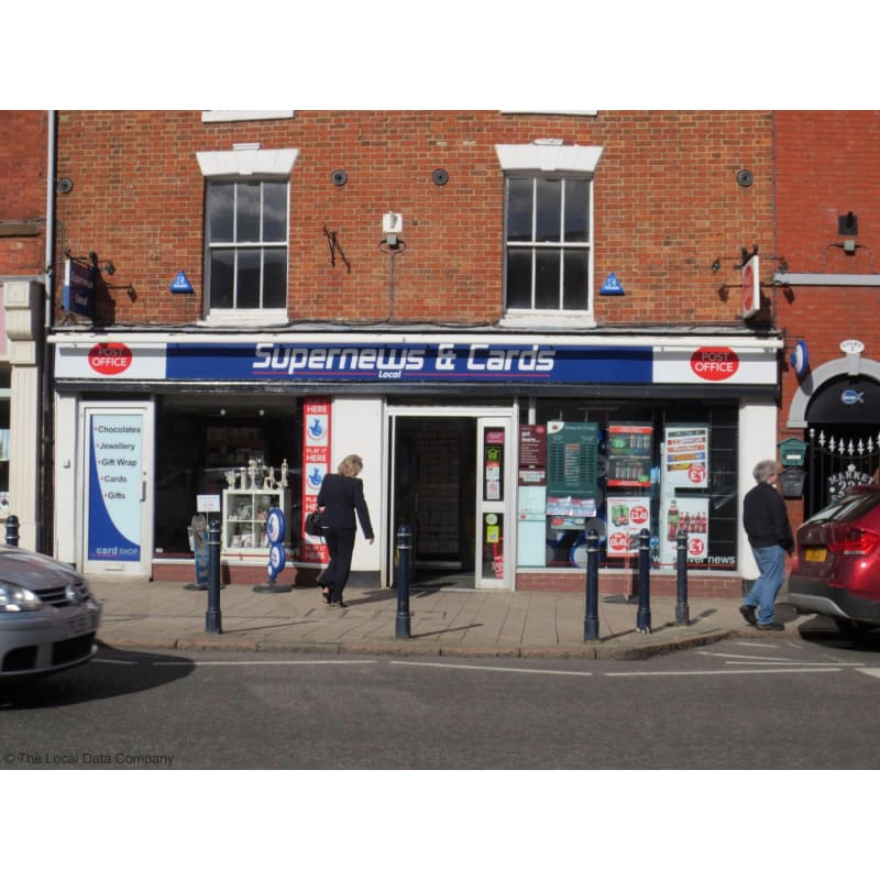 Supernews cards local ashby de la zouch newsagents yell reheart Images