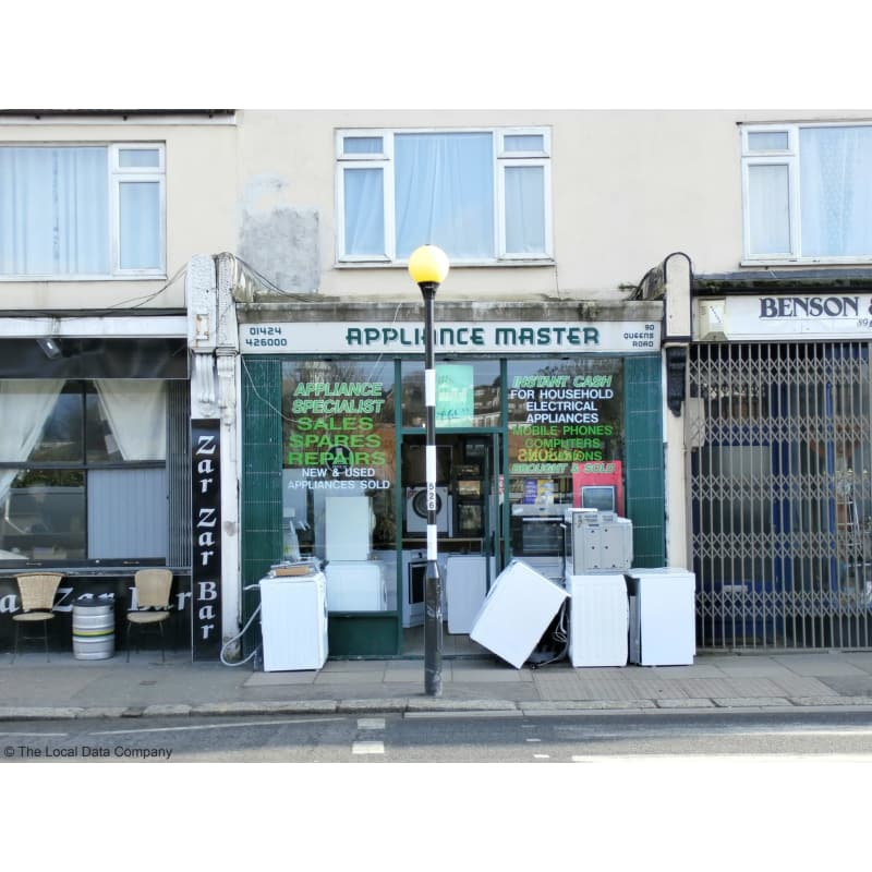 Appliance Master, Hastings | Appliance Repairs - Yell