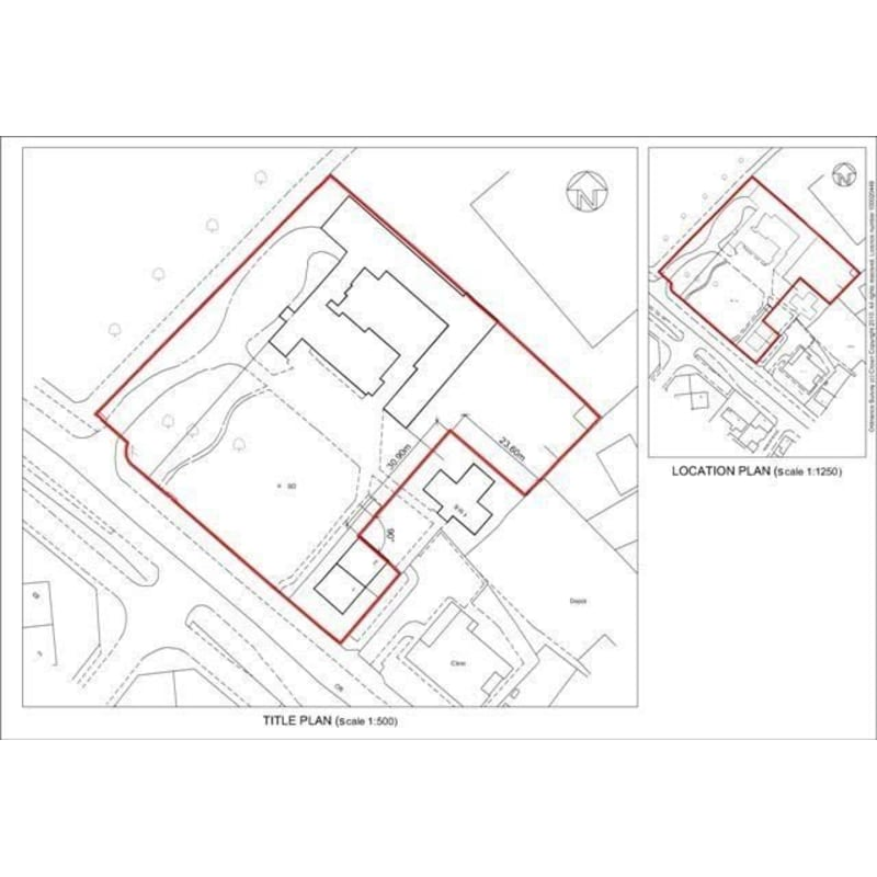 The Drawing Office Services Ltd Northampton Cad Design