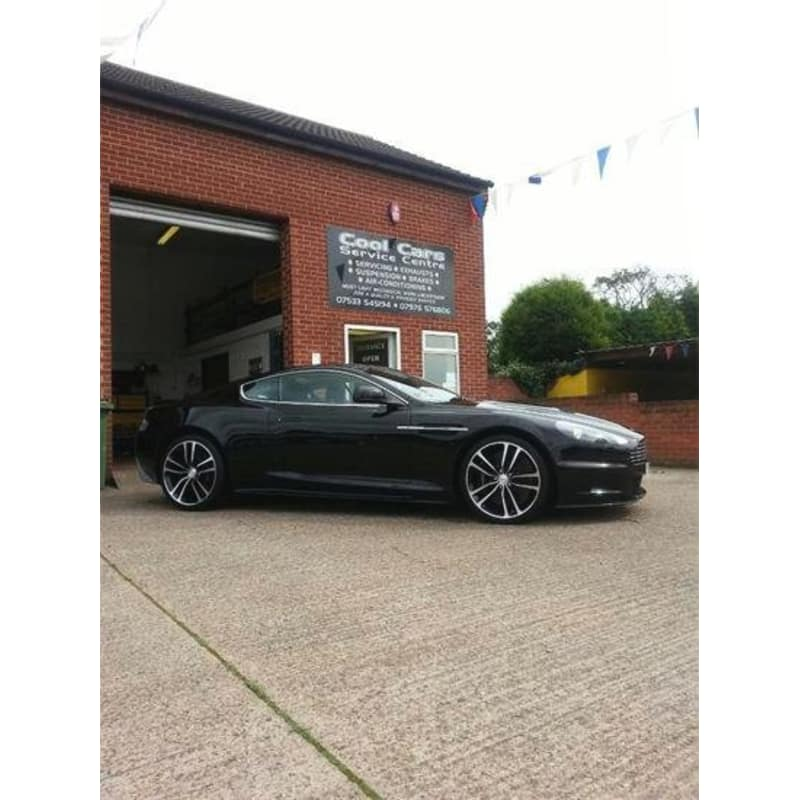 Cool Car Service Centre BurtonOnTrent Car Air Conditioning Yell - Cool cars bretby