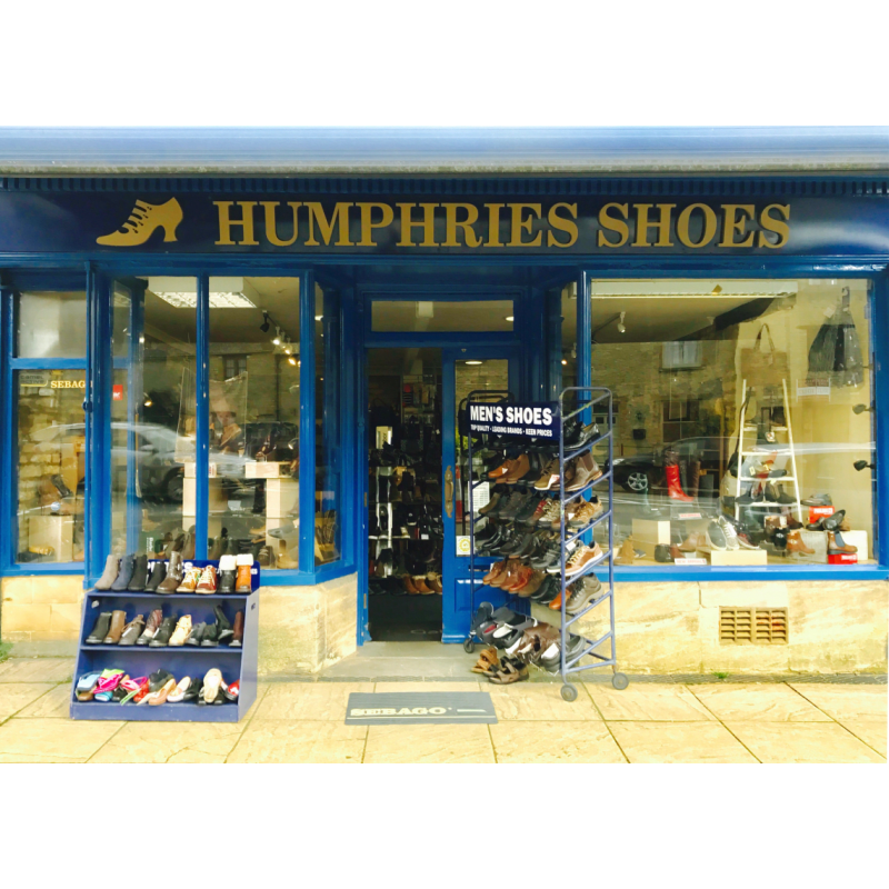 Quality Footwear Humphries Shoes