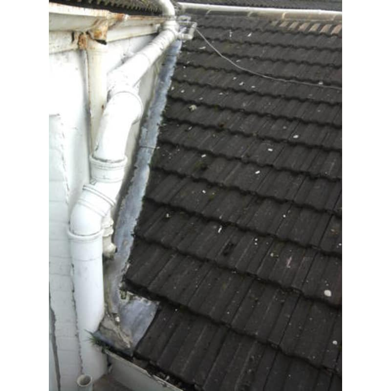 J B Roofing Property Maintenance Services Great Yarmouth Roof Repairs Yell