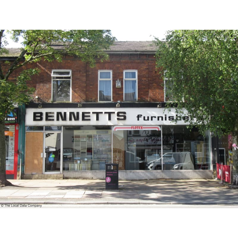 Bennetts Furnishers