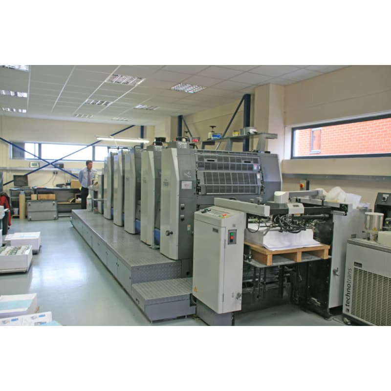 Flexpress ltd leicester printers lithographers yell reheart Images