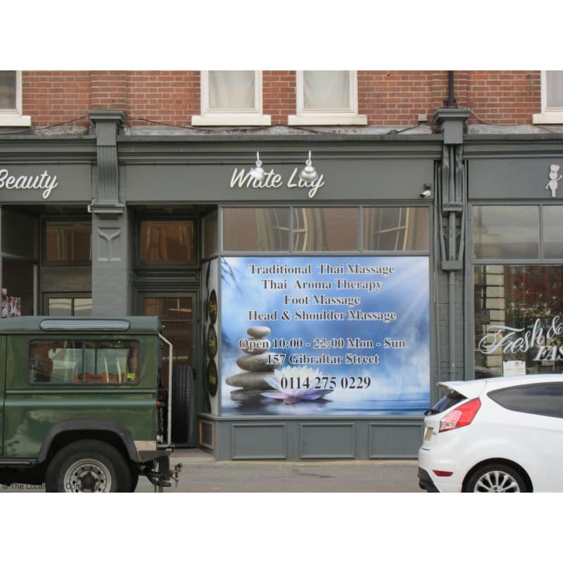 White Lily Thai Massage