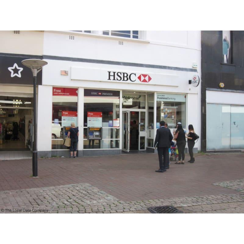 HSBC Bank plc, Sutton Coldfield | Banks - Yell