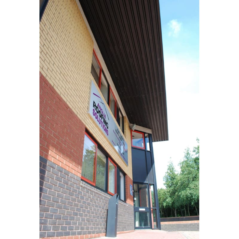 Anglia Roofing Solutions Ltd Norwich Roofing Services Yell