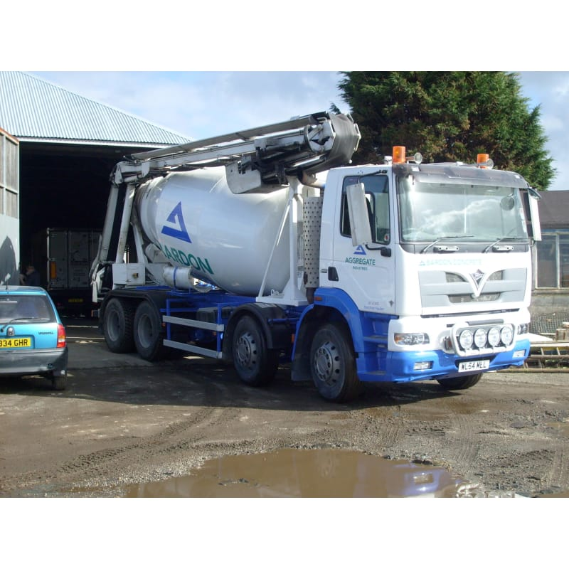 Trew Colours, Camborne | Commercial Vehicle Repairs - Yell