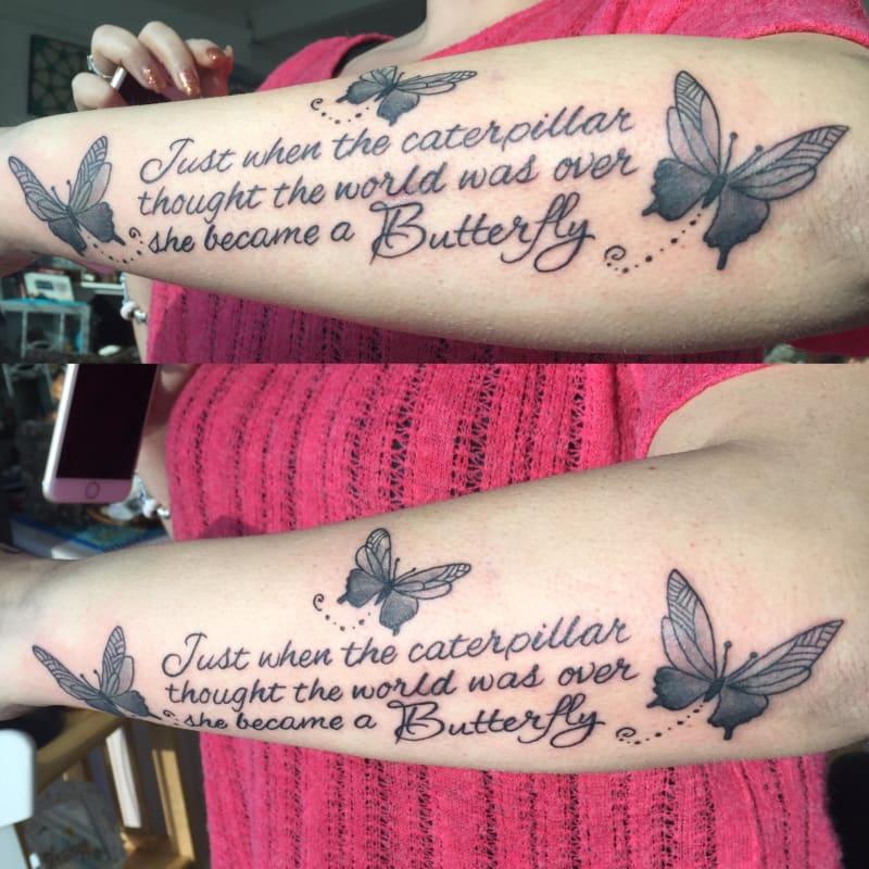 Inkscape Tattoo Studio Bexhill On Sea Tattooists Yell