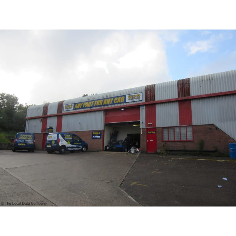 Euro Car Parts Ltd Leicester Car Accessories Parts Yell