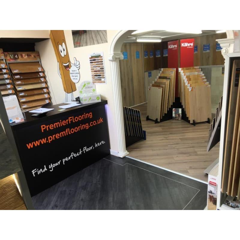 Premier Carpets Flooring Nuneaton Flooring Services Yell