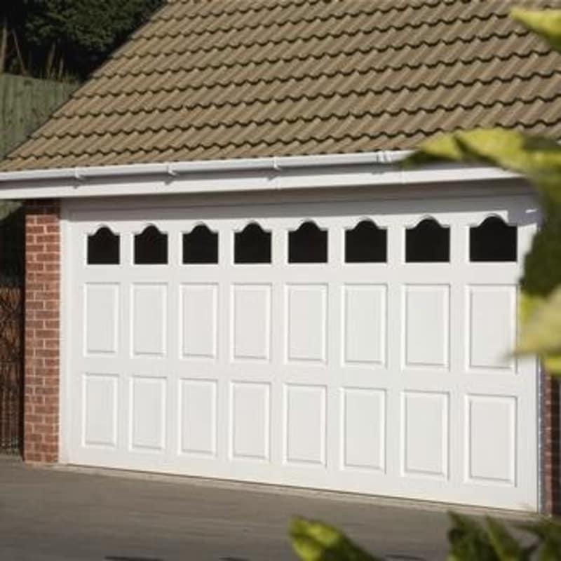 Anchor Garage Doors Lancing Garage Doors Yell