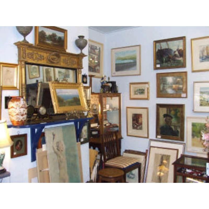 Dragon Antiques, Kettering | Antique Dealers - Yell