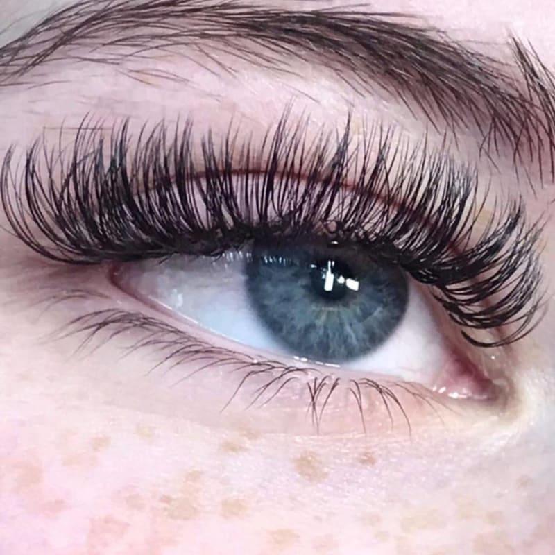 Eyelash Extensions Peterborough Beauty Salons Yell