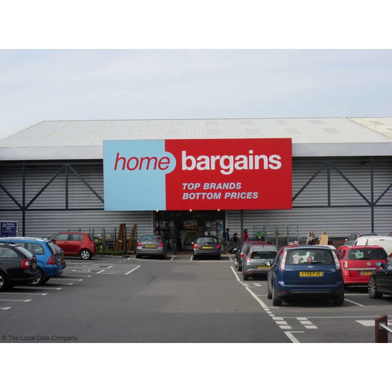Home Bargains Banbury Supermarkets Yell