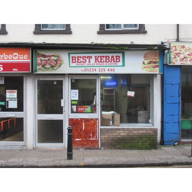 Best Kebab House Bedford Takeaway Food Yell