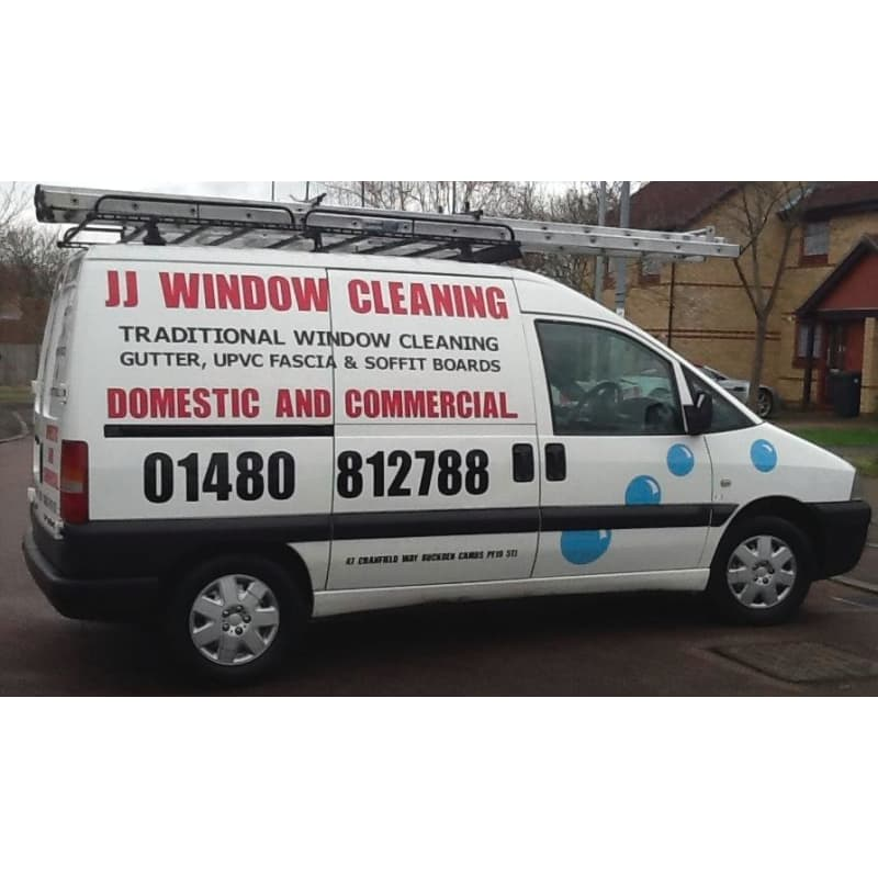 best dating st neots window cleaners near me