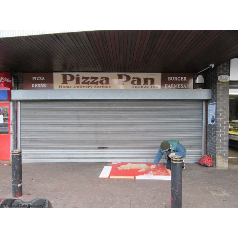 Pizza Pan Middlesbrough Pizza Delivery Takeaway Yell