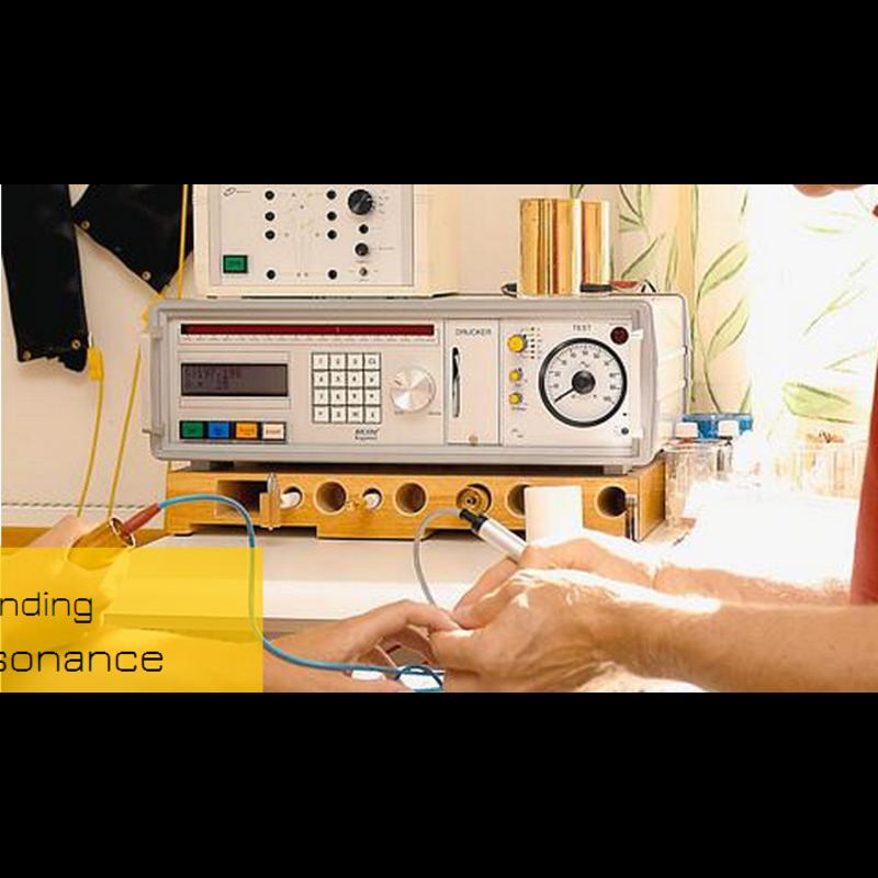Bioresonance London, London | Homeopaths - Yell