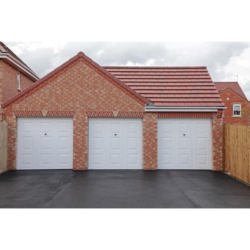 Castle Garage Doors Warwick Garage Doors Yell
