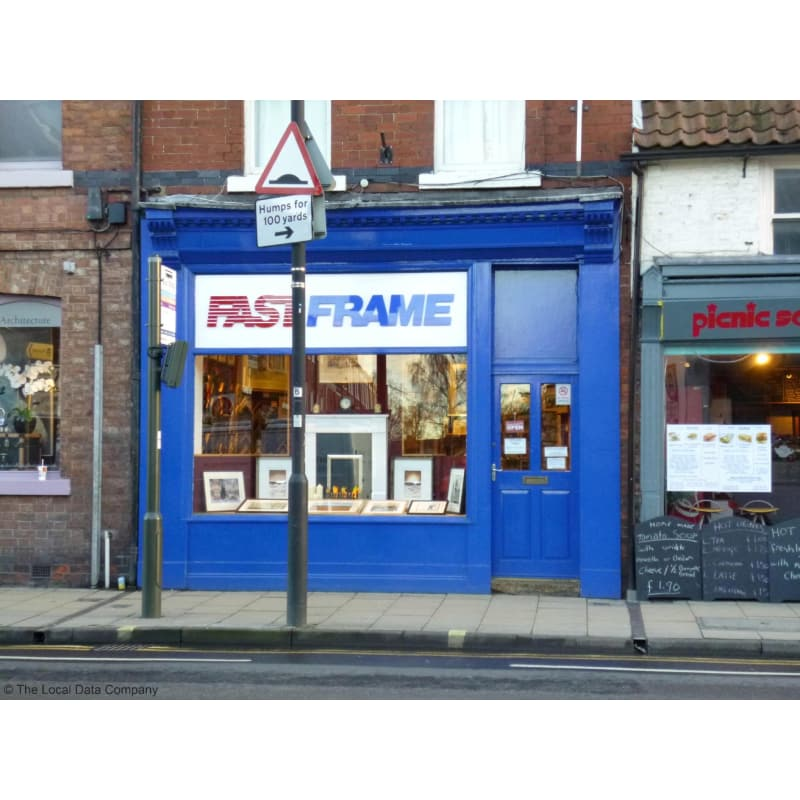 Fastframe Instant Picture Framing, York   Picture Framers & Frame ...
