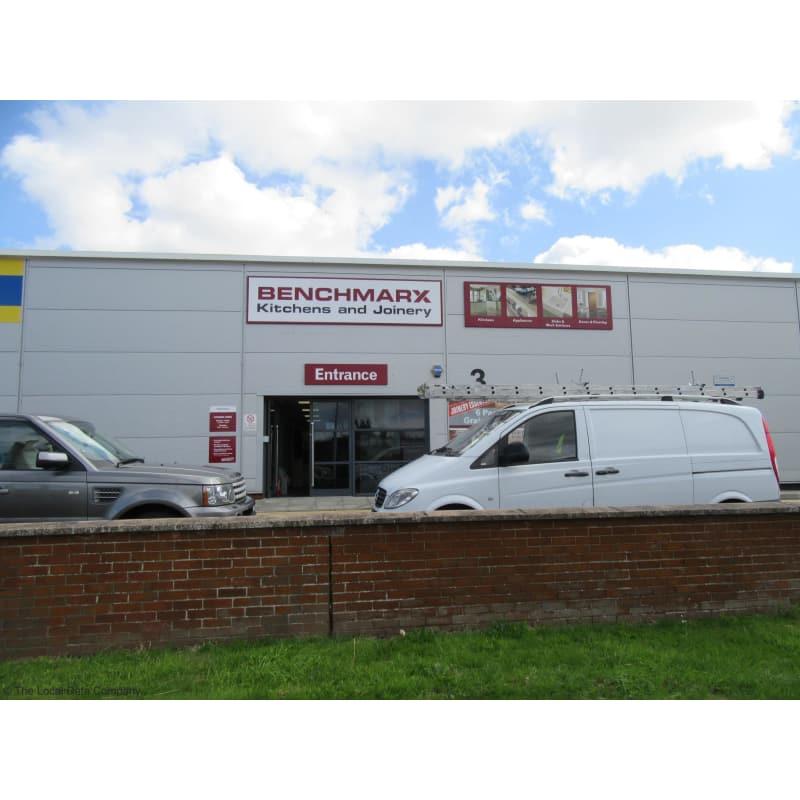 Benchmarx Birkenhead Kitchen Furniture Suppliers Yell