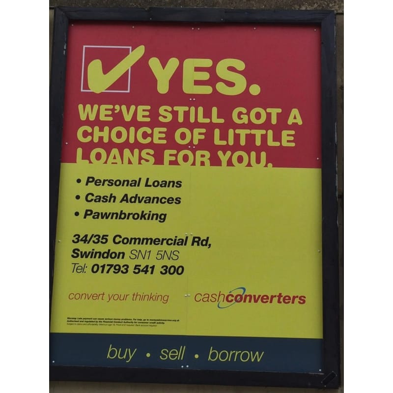 Lowest interest on payday loans photo 2