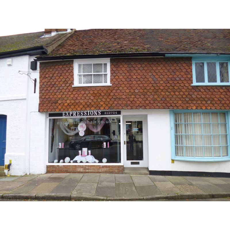 Image result for expressions midhurst