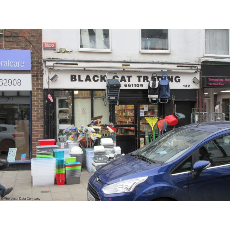 Black Cat Trading Gb Ltd Sheerness Hardware Stores Yell