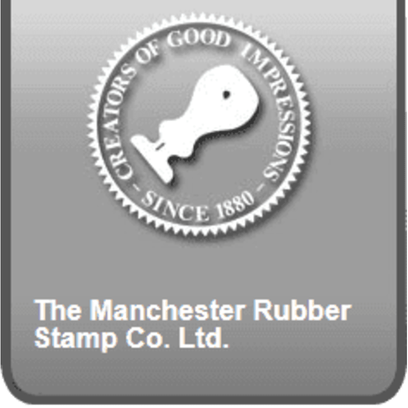 The Manchester Rubber Stamp CoLtd