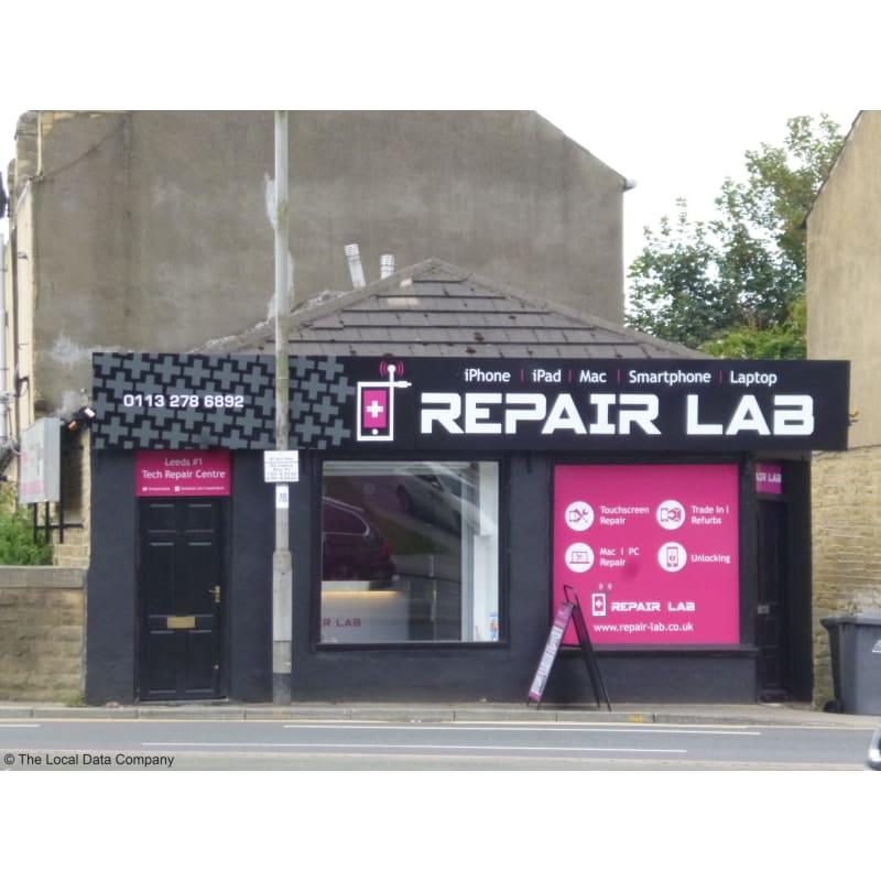 Repair Lab, Leeds | Mobile Phone Repairs - Yell