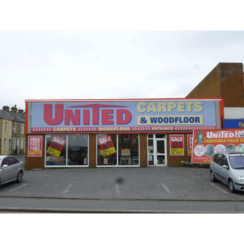 United Carpets Wood Floors Beds