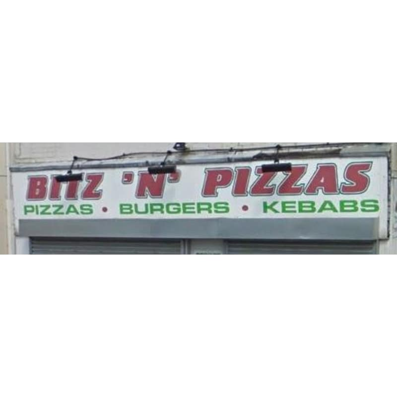 Bitz N Pizzas Pontefract Takeaway Food Yell