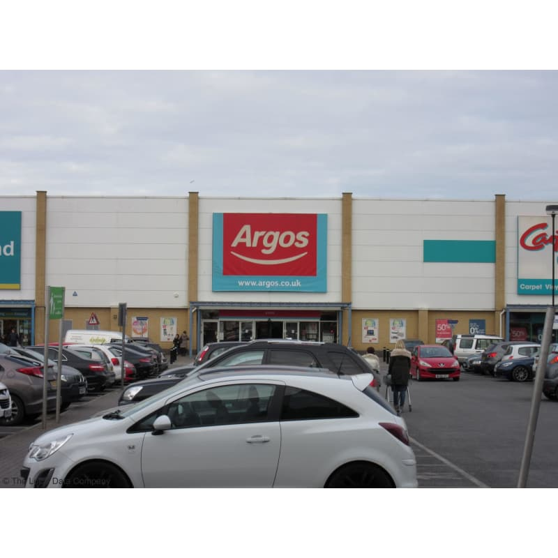 Argos Ltd, Newcastle Upon Tyne | Catalogue & Mail Order