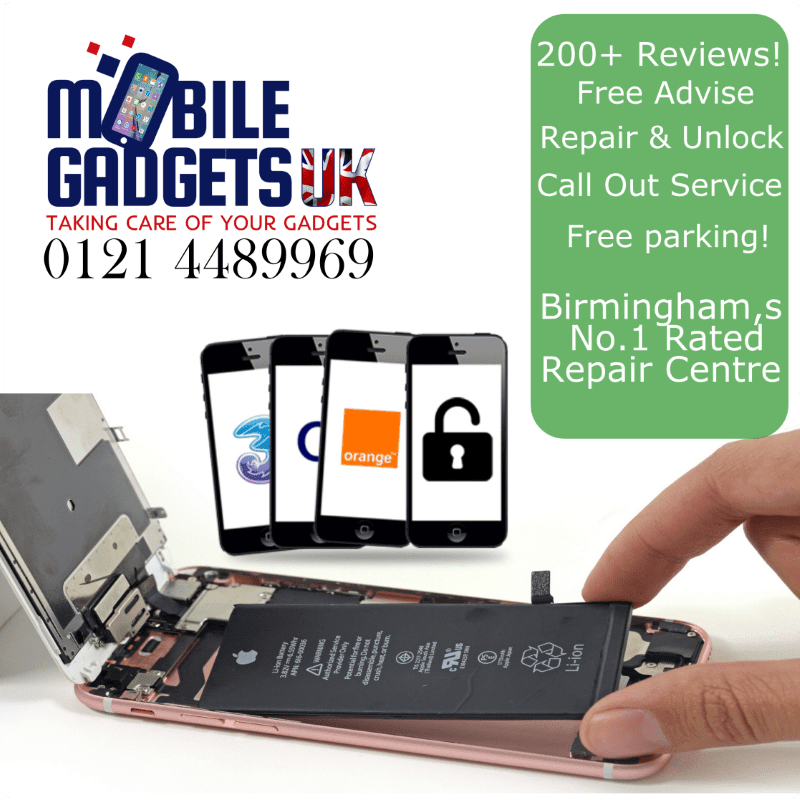Free gadgets uk
