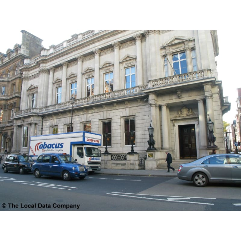 HSBC Private Bank (UK) Ltd, London   Banks - Yell