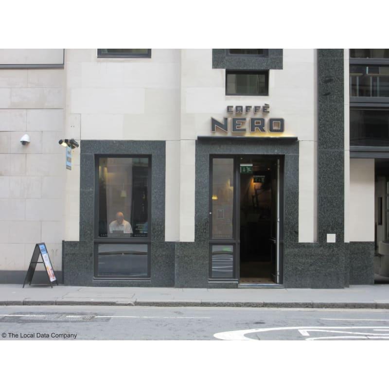 Caffe Nero London