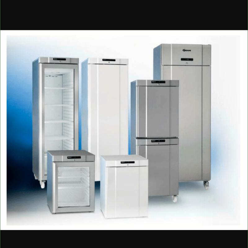 Refrigeration Breakdown Services | Fridge & Freezer Repairs & Parts