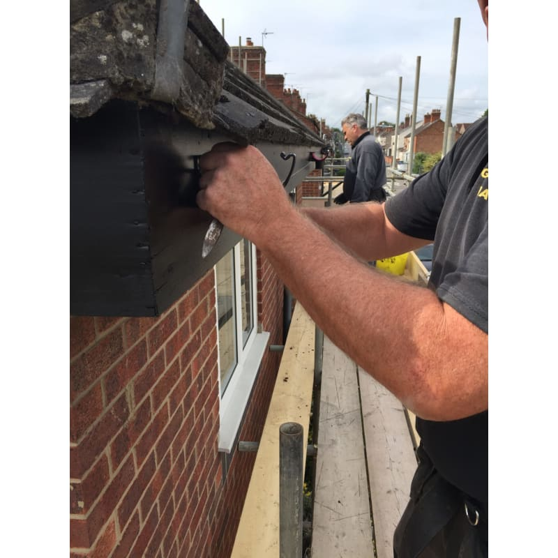 Rugby Guttering Fascia Rugby Guttering Services Yell