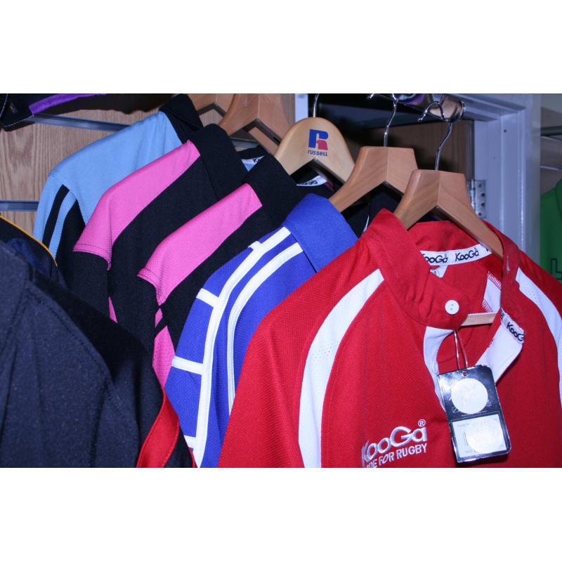 Toye Kenning & Spencer Ltd, Bedworth | Textile Services & Supplies