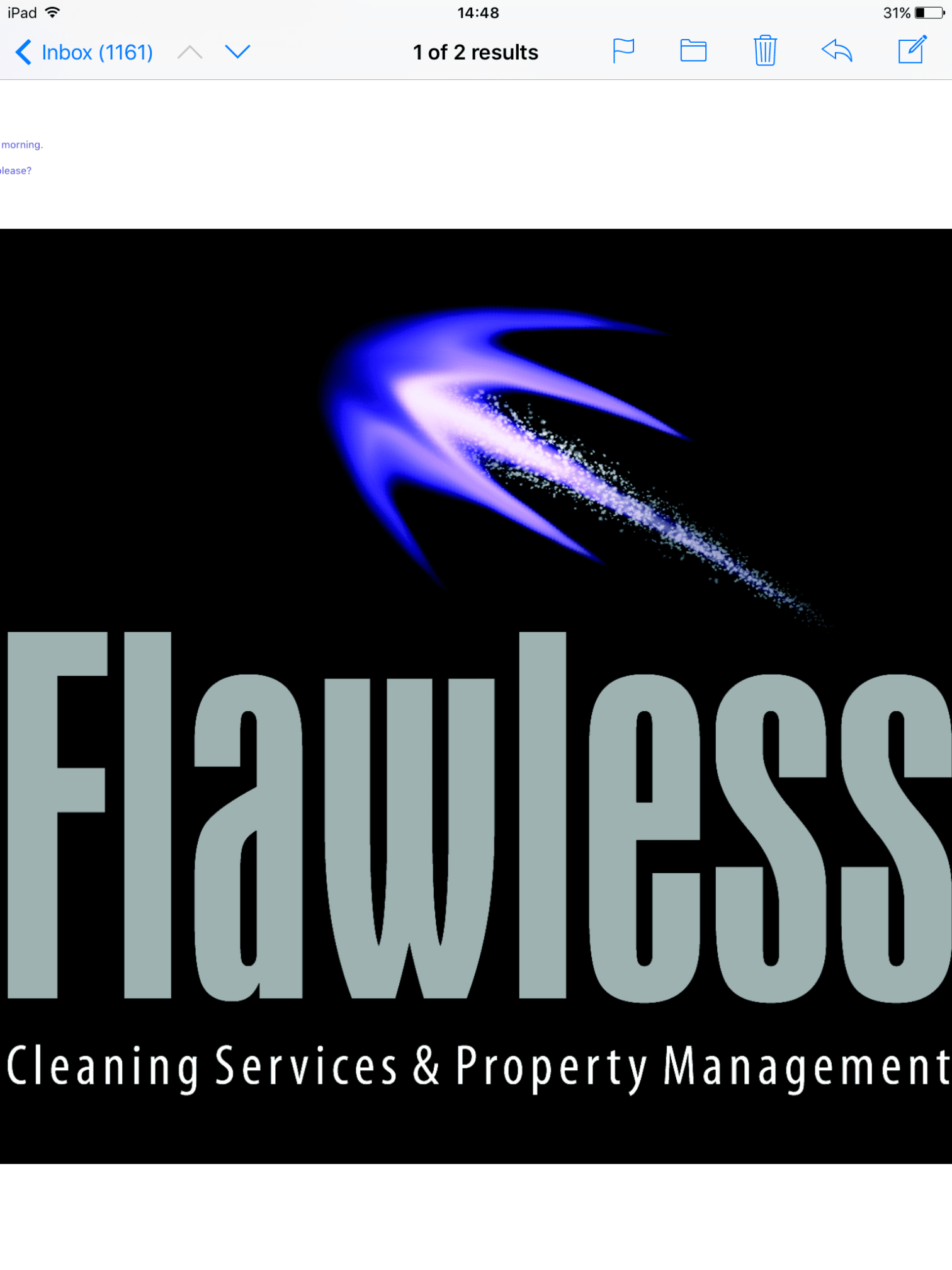 Flawless Cleaning Services And Property Management | 6 Shepherds Hill, Alnmouth NE66 3NG | +44 7563 098637