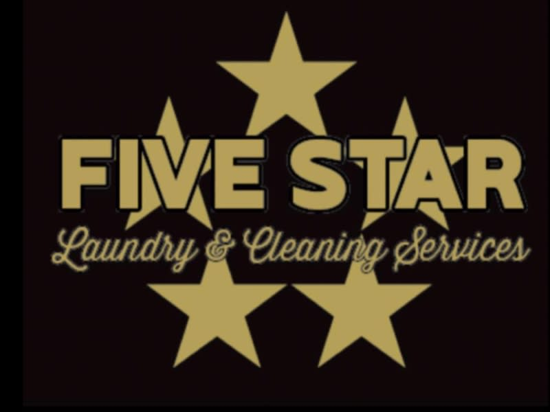 Five Star Laundry & Cleaning Services | 1 Princes Street, Edinburgh EH7 5PP | +44 7340 962450