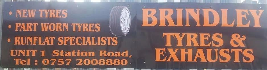 Brindley Tyres   Unit 1 Station Rd, St. Helens WA9 3JG   +44 7572 008880