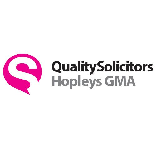 Hopleys GMA Incorporated Keene And Kelly (A QualitySolicitors Firm) | 39 King Street, Wrexham LL11 1HR | +44 1978 291322