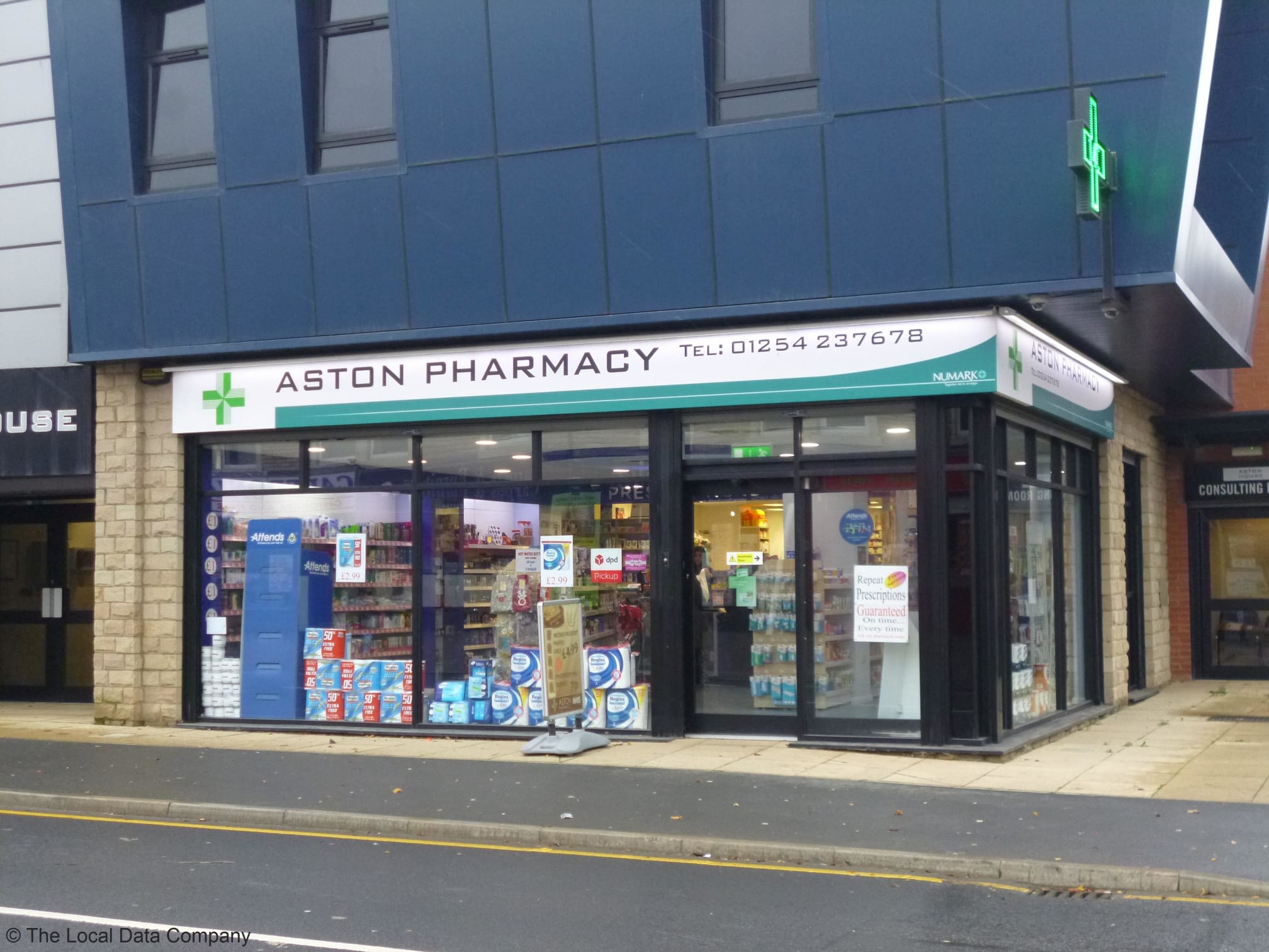 Complementary Therapies by Suzanne at Aston Pharmacy | 391 Blackburn Rd, Accrington BB5 1RP | +44 1254 237678