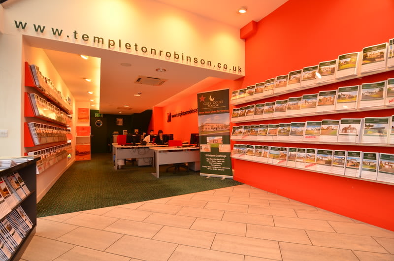 Templeton Robinson Ballyhackamore Estate Agents | 326 Upper Newtownards Road, Ballyhackamore, Belfast BT4 3EX | +44 28 9065 0000