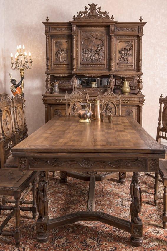 K Perkins & D Baldwin French Polishing & Cabinet Makers | 9 Leeholme Road, Billingham TS23 3TA | +44 1642 561571