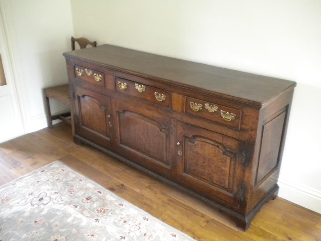 Anthony Thirkill Furniture Repair & Restoration   34 Woodlands Avenue Hanwood, Shrewsbury SY5 8NG   +44 7739 134012